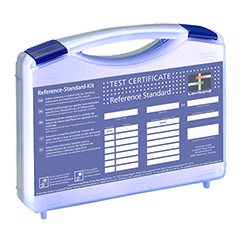 Verification standard kit